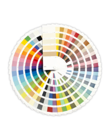 MTN Swatchbook Colorchart