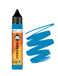 One4All refill 30ml Shock Blue