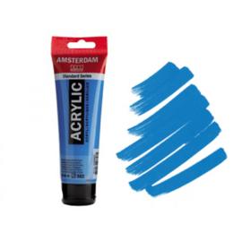 Amsterdam Acryl 120ml Manganese Blue Phthalo