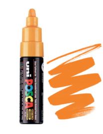 Posca PC7M Orange