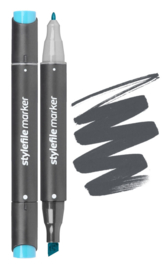 Stylefile Marker  Neutral Grey 8