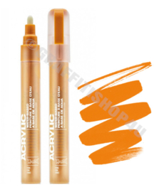 Montana Acrylic Marker  2mm SH2000 Orange Light