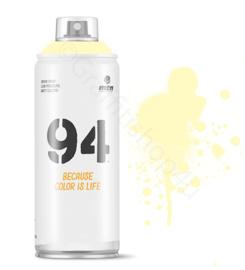 MTN 94  Ipanema Yellow