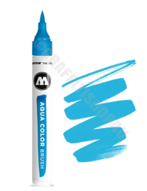 Molotow Aqua Brush Cyan