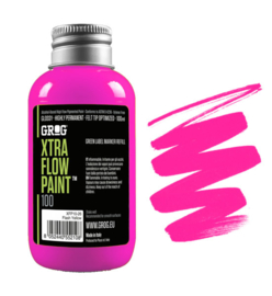 Grog XF Paint Jellyfish Fuchsia
