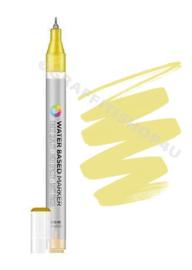 MTN Marker UF Naples Yellow