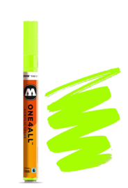 Molotow 127HS Neon Green Fluorescent