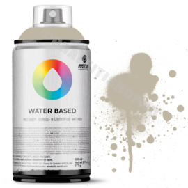 MTN Water Based 300ml Warm Grey Medium