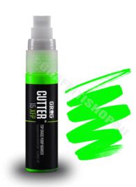 Grog Cutter 15 XFP Neon Green