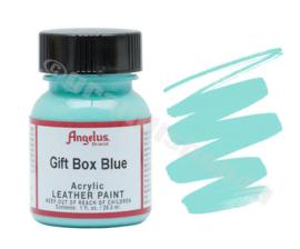Angelus Leerverf 29ml  Gift Box Blue