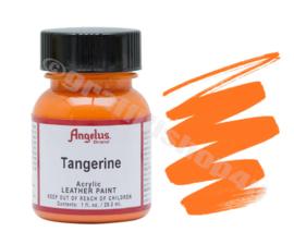 Angelus Leerverf 29ml  Tangerine