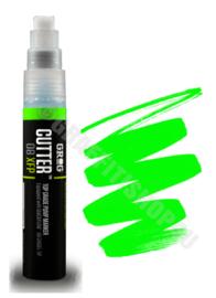 Grog Cutter 08 APP Neon Green