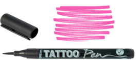 Kreul Tattoo Pen Pink