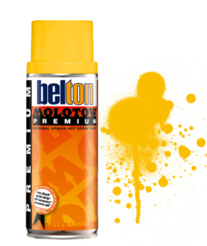 Molotow Premium  Golden Yellow