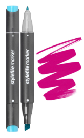 Stylefile Marker  Vivid Purple