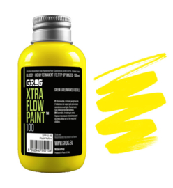 Grog XF Paint Flash Yellow