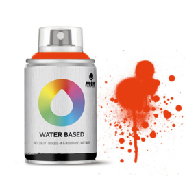 MTN Waterbased 100ml Naphthol Red