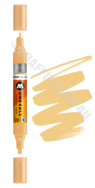 Molotow Acrylic Twin Sahara Beige Pastel