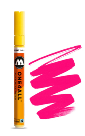 Molotow 127HS-CO  Neon Pink Fluorescent