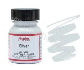 Angelus Leerverf 29ml Metallic Silver