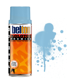 Molotow Premium  Shock Blue Light