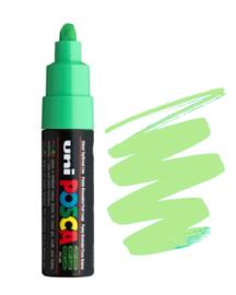 Posca PC7M Light Green