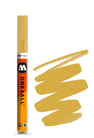 Molotow 127HS Metallic Gold