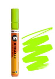 Molotow 227HS Neon Green Fluorescent