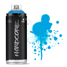 MTN Hardcore Avatar Blue