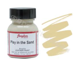 Angelus Leerverf 29ml  Play in the Sand