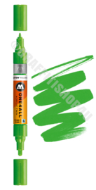 Molotow Acrylic Twin Neon Green