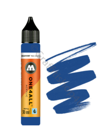 One4All refill 30ml True Blue