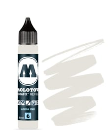 Aqua Ink Refill Warmgrau 04