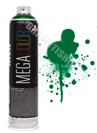 MTN Mega Colors Lutecia Green