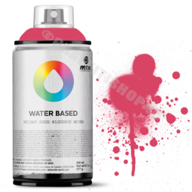 MTN Water Based 300ml Quinacridone Magenta