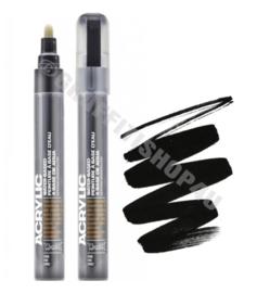 Montana Acrylic Marker 2mm Shock Black