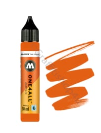 One4All refill 30ml Dare Orange
