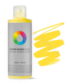 MTN WB Paint Cadmium Yellow Medium