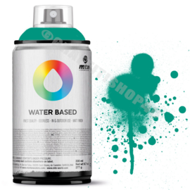 MTN Water Based 300ml Emerald Green