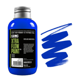 Grog XF Paint Diving Blue