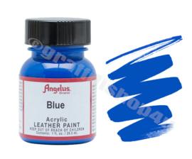 Angelus Leerverf 29ml  Blue