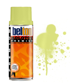 Molotow Premium   Butterfly Green