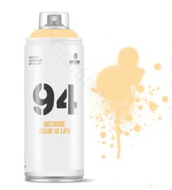 MTN 94  Dalai Orange