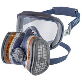 GVS Elipse Integra A1-P3 Halfgelaatsmasker