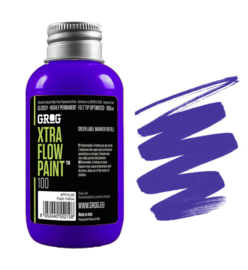 Grog XF Paint Goldrake Purple