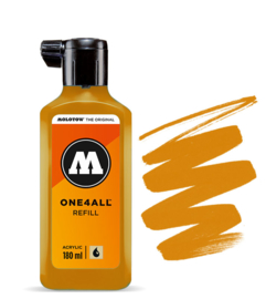 Molotow refill 180ml Ocker Brown Light