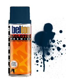 Molotow Premium  Deep-Sea Blue Dark