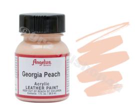 Angelus Leerverf 29ml  Georgia Peach