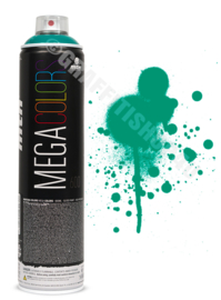 MTN Mega Colors Surgical Green