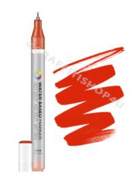 MTN Marker UF Naphthol Red